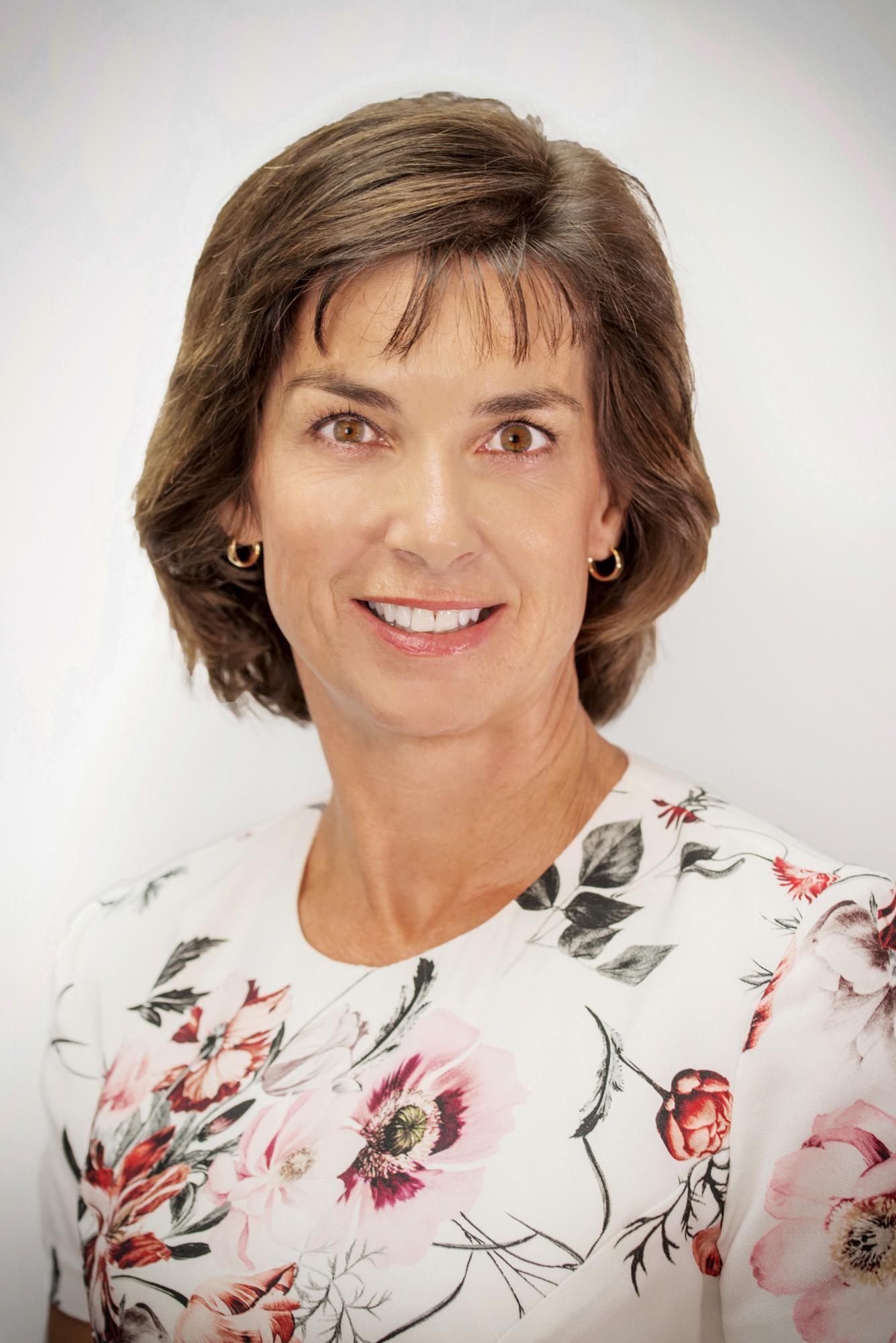 Iona Herbert - Clinic Administrator