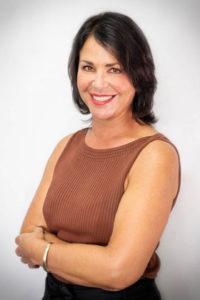 Gaylene Marinkovich Clinic Receptionist