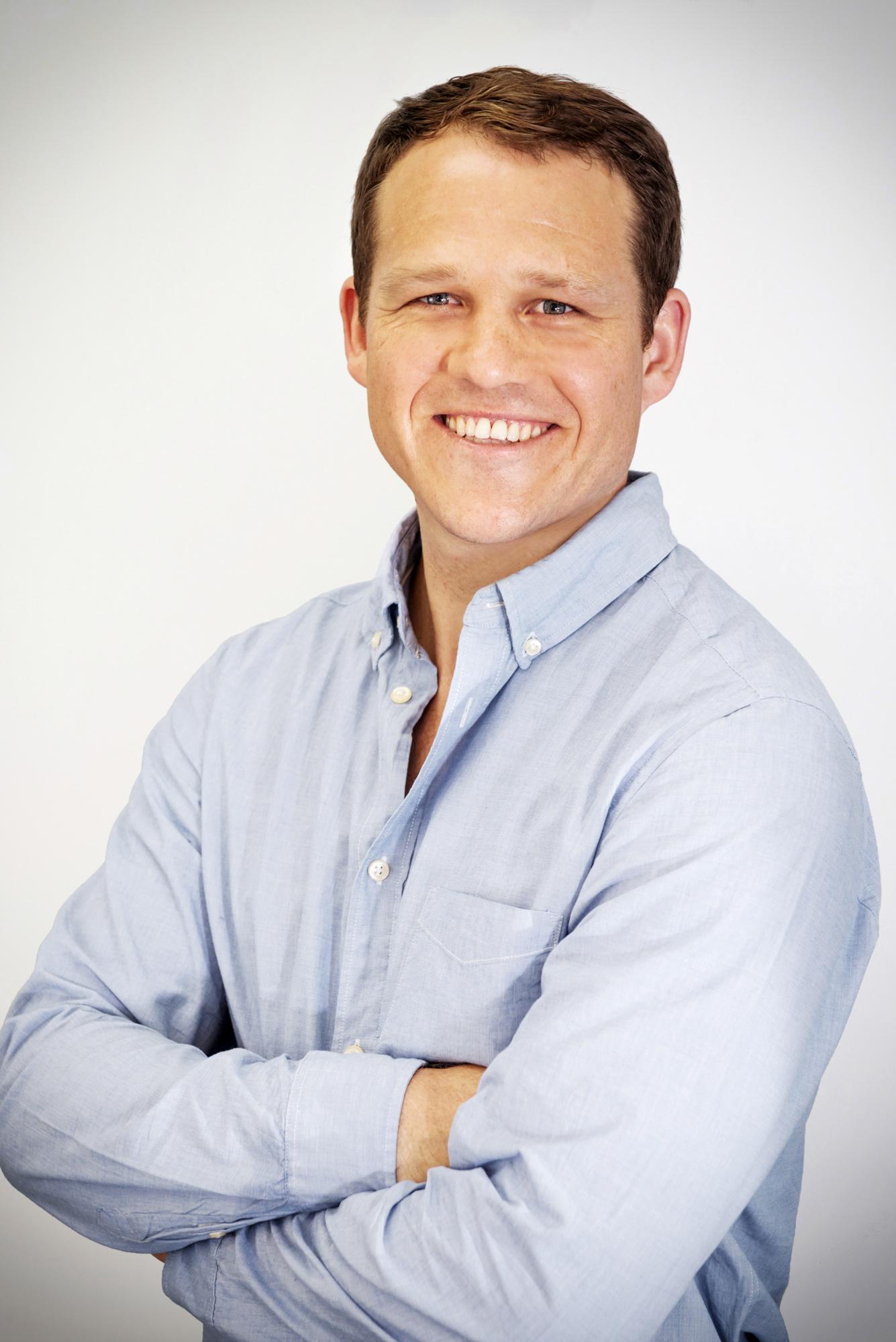 Brayden Visser - Physiotherapist