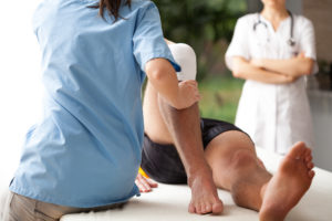 north shore physiotherapy
