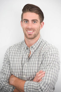 Shane Grannell Physiotherapist