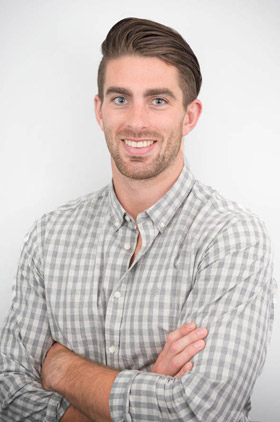 Shane Grannell - HealthZone Physiotherapy Centre