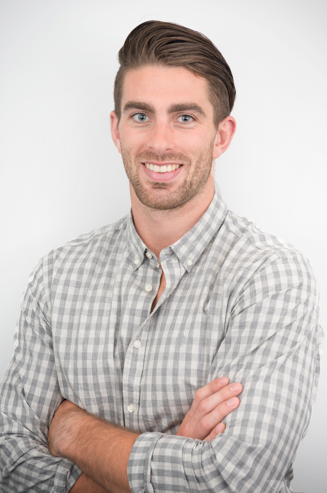 Shane Grannell - Physiotherapist