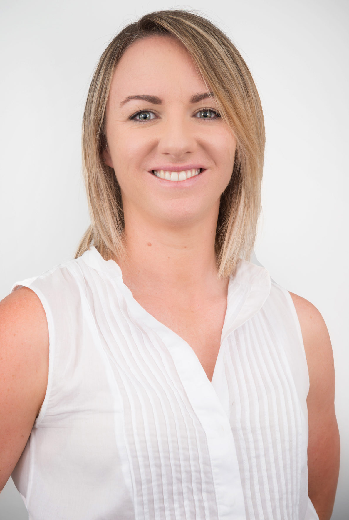 Natalie Parlane - Physiotherapist