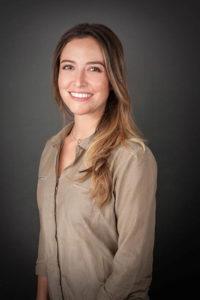 Rebecca Diana Physiotherapist