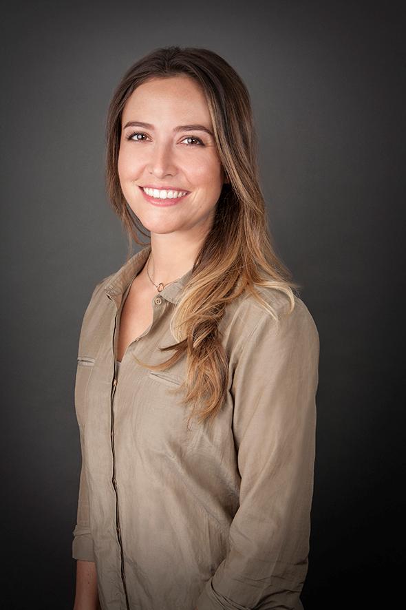Rebecca Diana - Physiotherapist