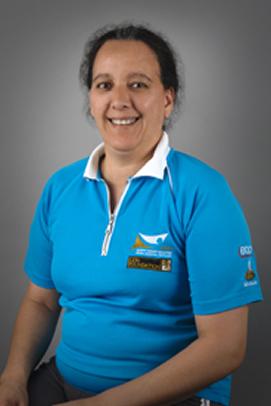 Shelley Moana Hiha - Massage Therapist