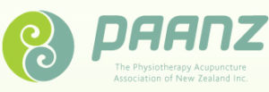 Physiotherapy Acupuncture Association of New Zealand