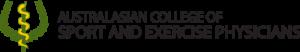 ACSAEP icon Badge
