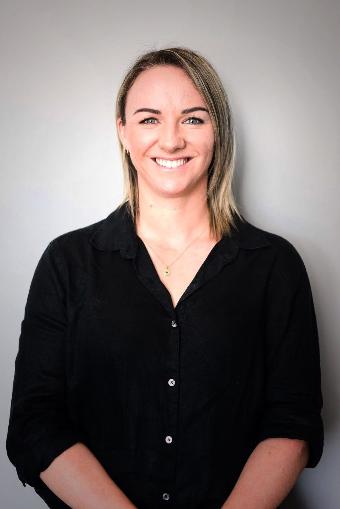 Natalie Parlane - HealthZone Physiotheraphy Centre