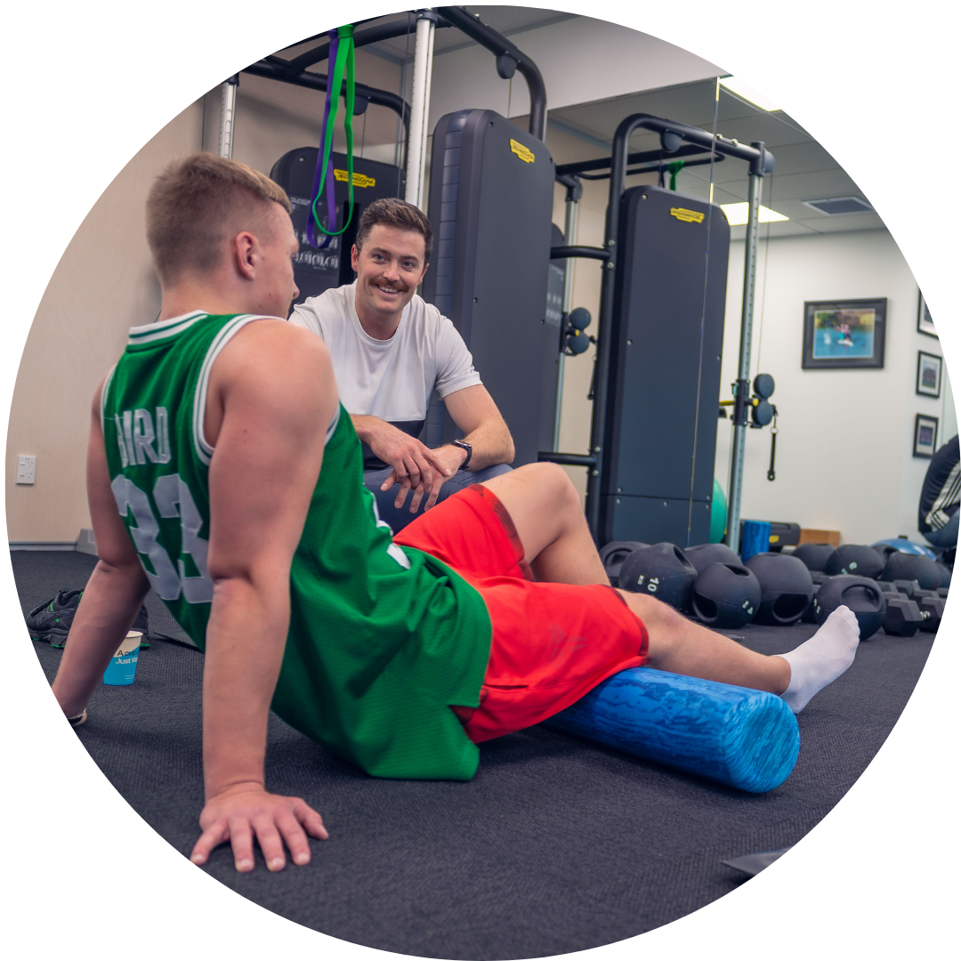 Musculoskeletal screening - healthzone physiotherapy services
